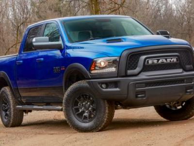 Fiat Chrysler Recalls 4.8 Million Cars Because Drivers 'Could Be Unable To Cancel Cruise-Control'
