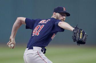Red Sox tie team record with 105th win; Indians' Bauer back