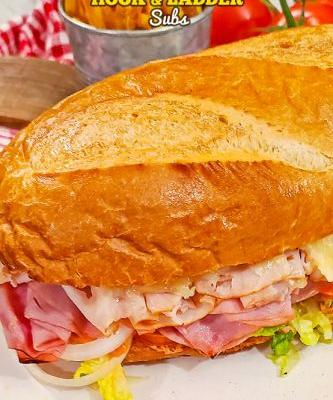 Firehouse Hook and Ladder Subs + Video