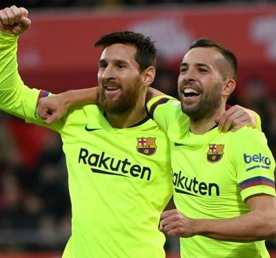 Barcelona vs Sevilla Betting Tips: Latest odds, team news, preview and predictions