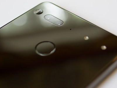 For $250, the gorgeous Essential Phone is the best bargain for any smartphone on Amazon Prime Day