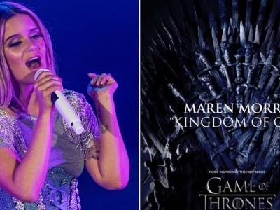 Game of Thrones: How Many Clues Can You Find in Maren Morris's New Song About Season 8?