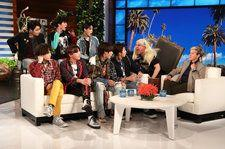 BTS Gets Pranked By Ellen DeGeneres: Watch the Hilarious Video