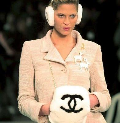 Chanel will no longer use exotic skins in its collections