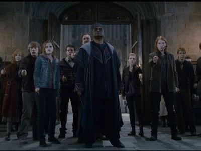 Harry Potter: 10 Things the Deathly Hallows Part 2 Does Better Than The First