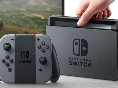 Nintendo: Sales targets for Nintendo Switch 'will not be an easy challenge to meet'