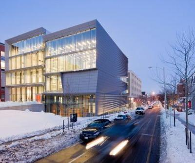 REX to Design Brown University's New $31.6 Million Performing Arts Center