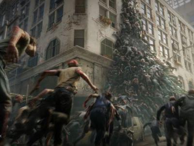 World War Z Will Hold Us Over While We Wait for Left 4 Dead 3