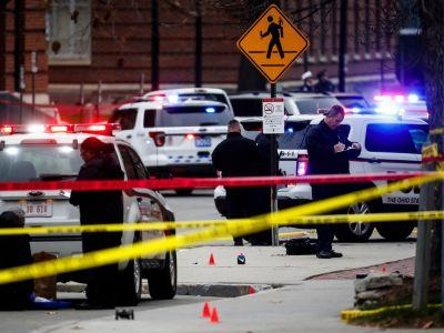 ISIS recently called for the type of attack that just happened at Ohio State