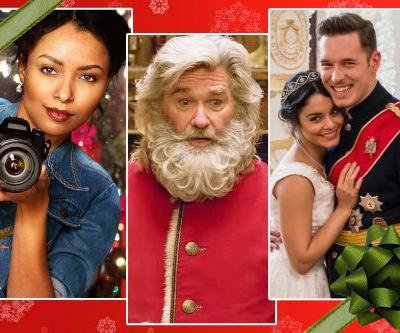 New Netflix Christmas Movies: What To Watch This Holiday Season