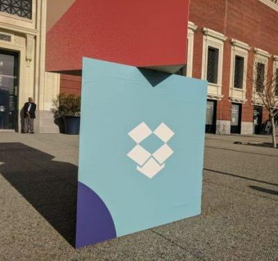 Dropbox adds Klaxoon, Pronto, and WeVideo integrations in education push