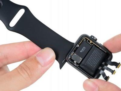 Apple begins 3-year repair program for Apple Watch Series 2 devices w/ expanded batteries