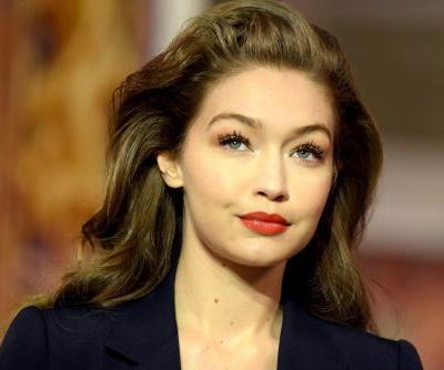 Gigi Hadid's Tweets About The Day She Found Out She Was Pregnant Are Revealing