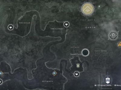 Destiny 2 Thorn Quest: Here's How To Find The Start