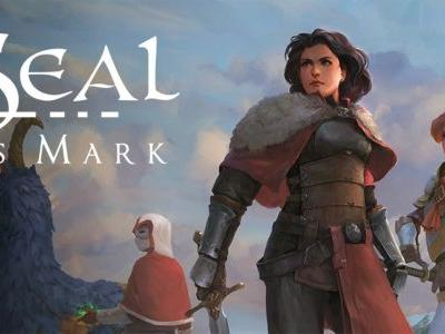 Strategy RPG Fell Seal: Arbiter's Mark Storms To Switch August 14