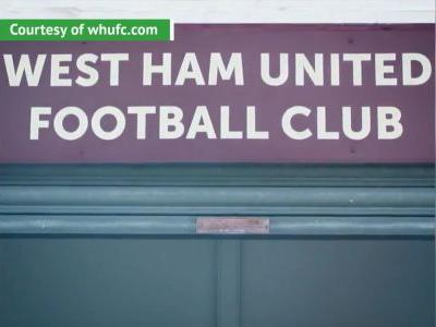 West Ham name Manuel Pellegrini as new manager