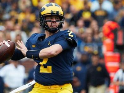 Michigan vs. Indiana odds, line: 2018 college football picks, predictions from expert who's 4-0 on Wolverines games