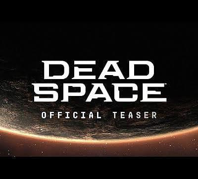 Dead Space Remake Coming From Motive Studios, Gets Creepy Teaser Trailer