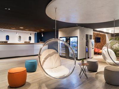 Renovation Project for Park Inn by Radisson Sheremetyevo Airport is Completed