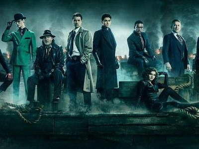 Why Gotham's Big Season Premiere Death Could Mean The End Of Another Major Character