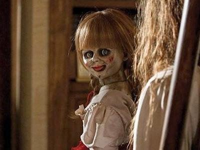 Annabelle 3 Is Happening, Here's What It's About