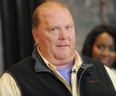 'The Chew' spits out Mario Batali