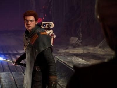 Jedi: Fallen Order hands-on - This is the Star Wars adventure that you're looking for