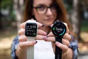 AT&T offers BOGO deals on Apple Watch and Samsung Galaxy Watch Active 2