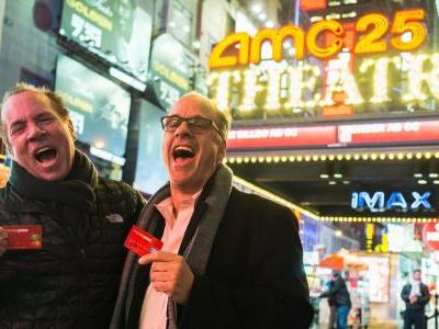MoviePass shareholders approve 2 measures meant to keep the company from being kicked off its stock exchange