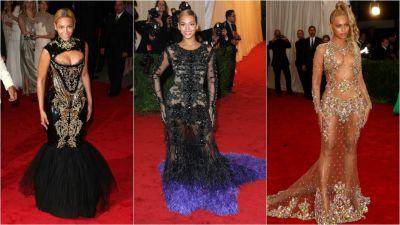 13 Times Girls Dressed Up Like Beyoncé For Prom
