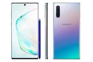 Samsung accidentally reveals some news about the Galaxy Note 10 line's charging capabilities
