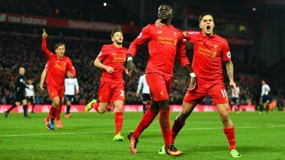 Super Mane: Unplayable Sadio strikes fear into Spurs and sparks Liverpool back into life