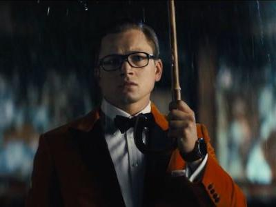 Why Kingsman: The Golden Circle Doesn't Live Up To The Original