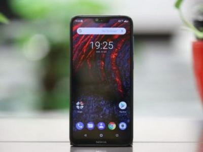 Nokia 7.1 is now available in U.S. for $350