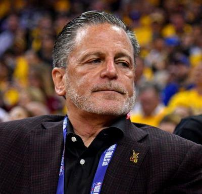 Cleveland Cavaliers owner Dan Gilbert released from hospital, set to begin 'intensive' rehab