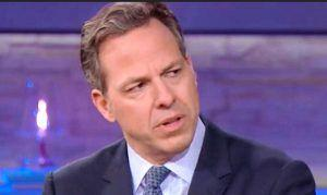 Jake Tapper Defends CNN Report on Russia by Differentiating From 'Irresponsible' Buzzfeed Leak