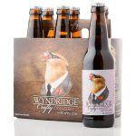 Wyndridge Farm Cidery: Crafty Cranberry Hard Apple Cider