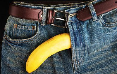 This Might Be the New Cure For Erectile Dysfunction