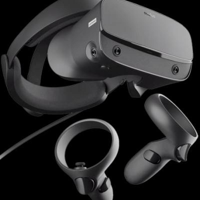 Can't decide between the Oculus Rift S and the HTC Vive? We can help