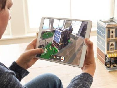 Apple moves iPhone executive to head of AR Marketing