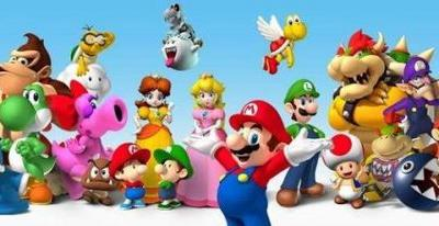 Nintendo is happy Sony/Microsoft don't cater to the younger generation, as it lets Nintendo foster lifelong fans