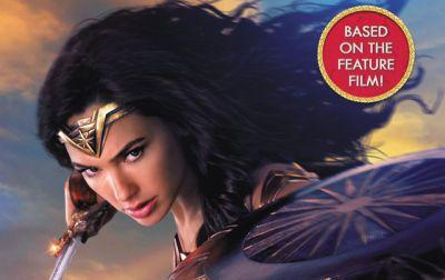 New Wonder Woman Promo Image Revealed