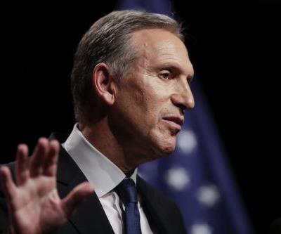 Former Starbucks CEO Howard Schultz warned at SXSW that Donald Trump might win again if he competes with a progressive candidate like Bernie Sanders