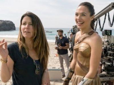 'Wonder Woman' Director Patty Jenkins Reveals Why She Turned Down a 'Justice League' Movie