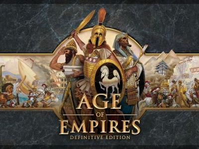 Age of Empires: Definitive Edition has been delayed to Spring 2018