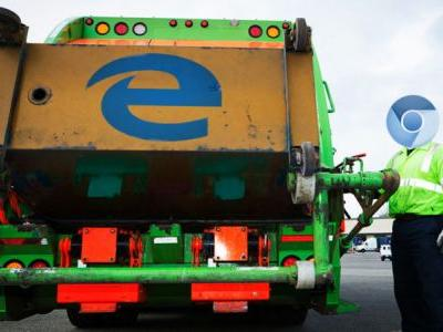 Report: Microsoft is scrapping Edge, switching to just another Chrome clone