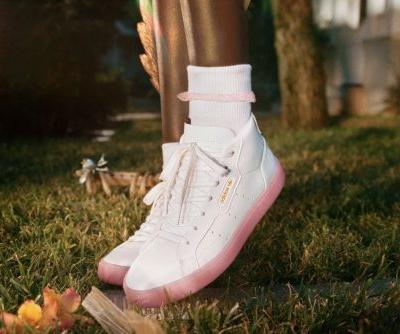 Adidas Originals' New Spring 2019 Releases Are The Pastel & Neon Kicks Of Your Dreams