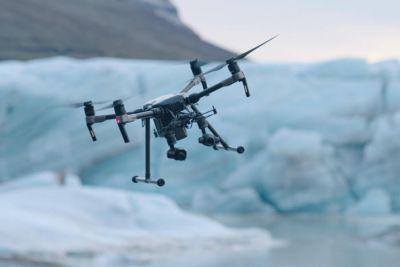 DJI's rugged Matrice 200 series drones go where no drone has gone before