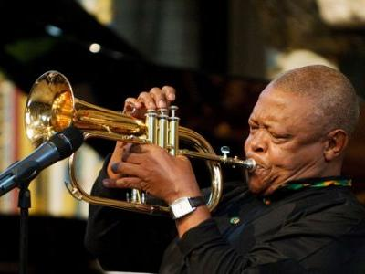 Hugh Masekela, Father Of South African Jazz, Dies At 78