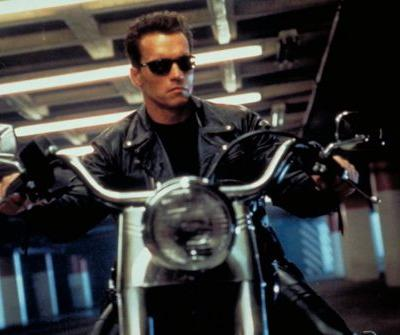 Netflix Is Creating A Terminator Animated Series